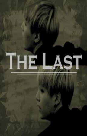 The Last {Min Yoongi} by Hirigana