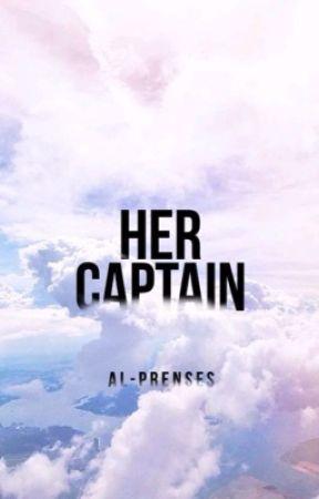 Her Captain by al-prenses