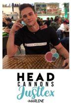 HeadCanons; Jalex Stoley. by -IsAlexa