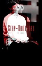 Step-Brothers [JUNGKOOK X BTS] by SeaBun