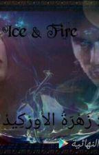 Ice & fire by zahretalorked