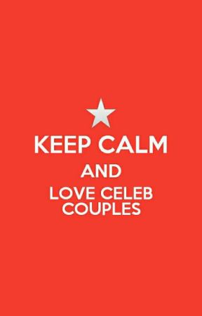 Celebrities that I wish were couples by MayDogDance128