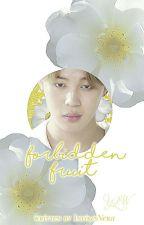 × forbidden fruit | jimin × by InfiresVera