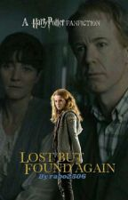 Lost But Found Again (A Hermionie Granger Fanfiction) by rabo2506