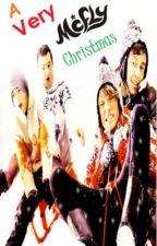 A Very McFly Christmas by dottiylottiy01
