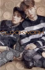 Clockwork || JJP by wanginthere