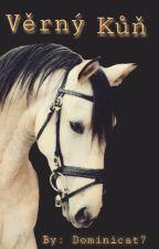 Věrný Kůň by Dominicat7