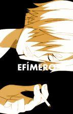 Efímero. by scorpyom