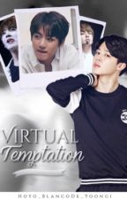 Virtual Temptation ➭ JiKook by Hoyo_BlancoDe_YoonGi