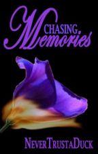 Chasing Memories by NeverTrustaDuck