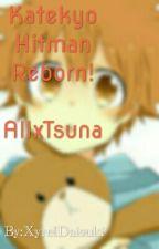 Katekyo Hitman Reborn! AllxTsuna by XyrelDaisuki