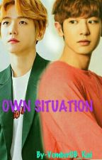 OWN SITUATION by VemberCB_Kai