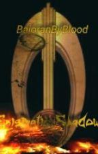 Enigmatic Shadows  by BajoranByBlood