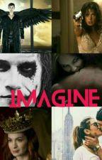 Imagine  by imagine_01