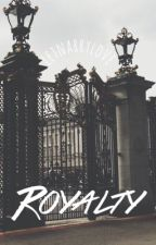 Royalty (narry au) (PART 2 COMING SOON) by letnarrylove