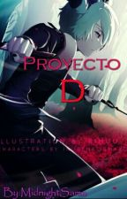 Proyecto D [TMNT] by MidnightSama