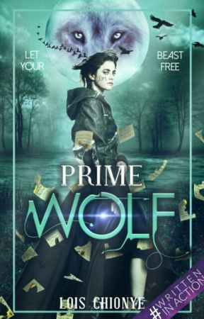 Prime Wolf by -superiority