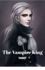 The Vampire King by teske17