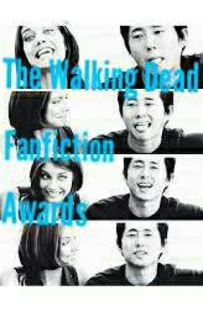 The Walking Dead Fanfiction Awards by KookyFangirl