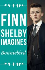 Finn Shelby Imagines by bonniebird
