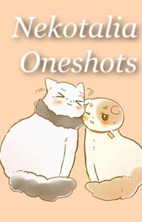 Nekotalia One-shots! by Lunar_Tiger