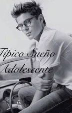 Tipico Sueño Adolescente ... (Zac Efron) by Steeffalejandra