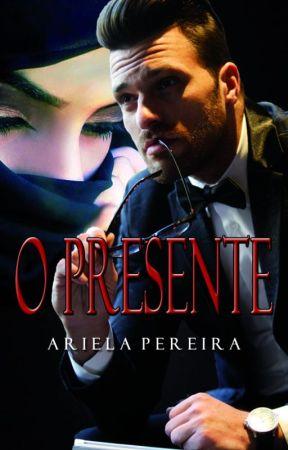 O Presente by ArielaPereira