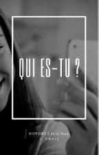 Qui es-tu ? (5)  by l_vng12