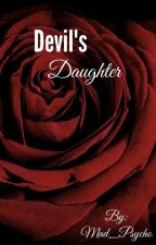 Devil's Daughter by Mad_Psycho