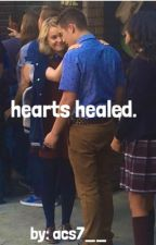 Hearts Healed- A Jicardo Story {2} {COMPLETED} by acs7__