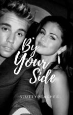 By Your Side // A Criminal's Love Story //Jelena by sluttypeaches