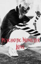 Psychotic love//a jimin ff by EvilWithinLies