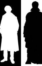 Doctor Strange/Sherlock crossover  by Neltwo