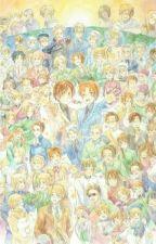 Lảm Nhảm Về Nhà APH by Aoi_Hayami_FH