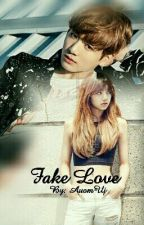 Fake Love (Jungkook and Lisa) SLOW UPDATES by AuomUj