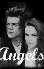 Angels. (a Harry Styles Fanfiction.) by _SimplyWonderful22_