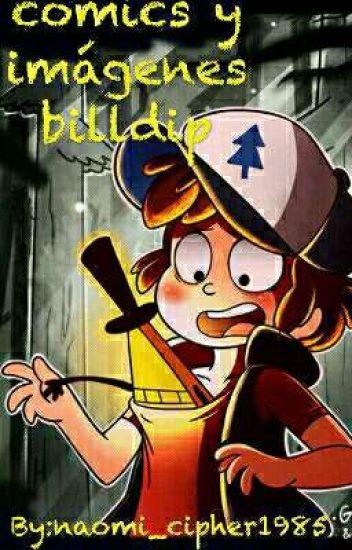 imágenes y comics billdip 😆