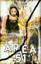 Area 51 by RampaigerQueen