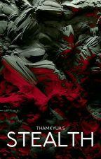 Stealth | Artbook  by thamkyua