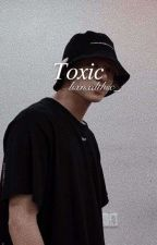 TOXIC by lixnxdthsc_