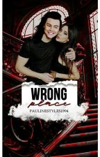 wrong place • h.s. [soon] by PaulineStyles1994