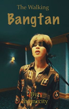 The Walking Bangtan •|| Jikook/Kookmin AU by chainccity