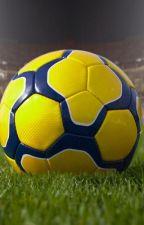 Imagines sur des footballeurs [EN PAUSE] by melinaxmagcon