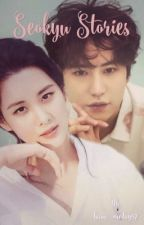 SeoKyu Stories [COMPILATION] by haru_oneday97