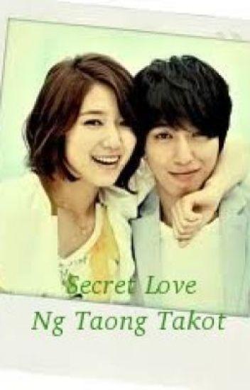 Secret Love Ng Taong Takot