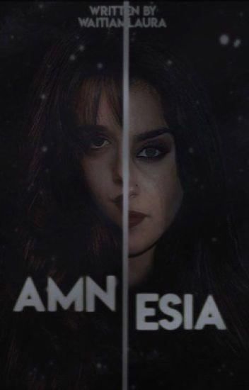 Camren - Amnesia