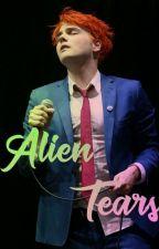 Alien Tears; Frerard (Mini Fic) by satanweekes