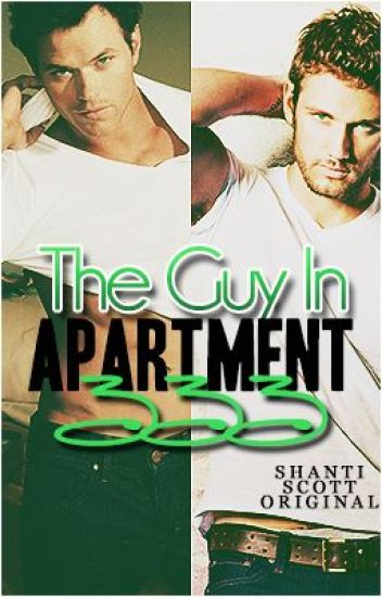 The Guy In Apartment 333. (Gay Romance)