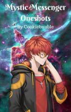 Mystic Messenger Oneshots   Requests Open by Cookiebauble