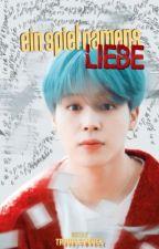 Ein Spiel namens Liebe (Yoonmin) by Troublemakek